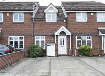 Thumbnail 2 bed terraced house to rent in Avery Myers Close, Oldbury