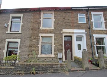 Thumbnail 2 bed terraced house for sale in Waterfield Avenue, Darwen