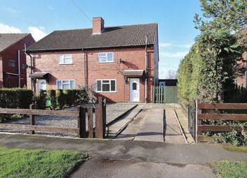 Thumbnail 3 bed semi-detached house to rent in Wood View, Airmyn, Goole