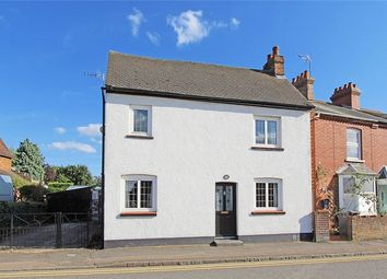 Thumbnail 5 bed cottage for sale in 'the Old Bakery', High Street, Houghton Conquest, Bedfordshire