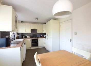 Thumbnail 3 bed semi-detached house for sale in Burndell Road, Yapton, Arundel, West Sussex