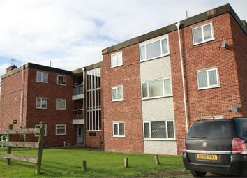 Thumbnail 1 bed flat for sale in Abbotsbury Close, Rise Park, Nottingham