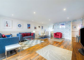 Thumbnail 3 bed flat to rent in Holland Gardens, Brentford, Middlesex