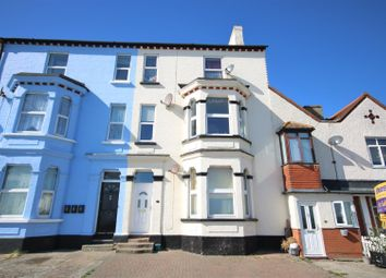 Thumbnail 1 bed flat to rent in The Parade, Walton On The Naze