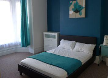 Thumbnail Room to rent in Newbarn Road, Bedhampton, Havant, Hampshire