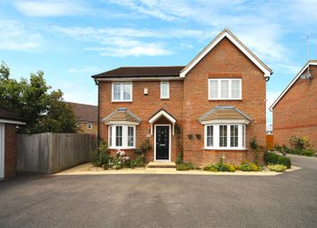 Thumbnail 4 bed property for sale in Oak Tree Drive, Hassocks