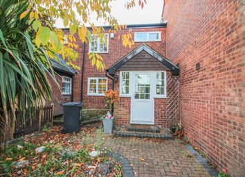 Thumbnail 3 bedroom terraced house to rent in Lytton Close, Loughton