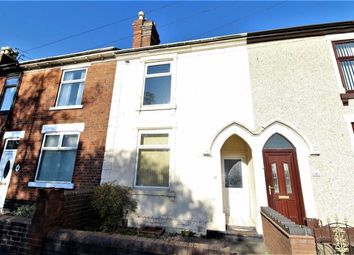 Thumbnail 2 bedroom terraced house for sale in Tipton Street, Sedgley, Dudley