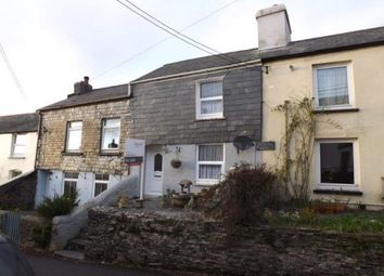 Thumbnail 2 bed terraced house for sale in Bere Alston, Yelverton