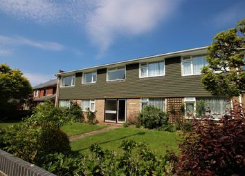 Thumbnail 2 bed flat to rent in Old Milton Road, New Milton, Hampshire