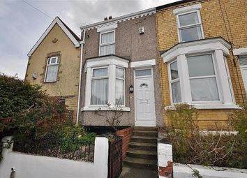 Thumbnail 2 bed terraced house to rent in Holt Road, Birkenhead