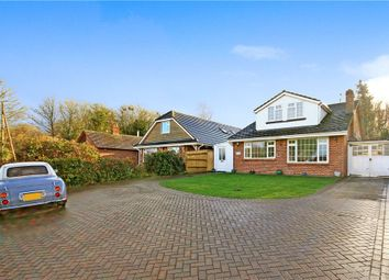 Thumbnail 4 bed detached house for sale in Charlton Mead, Charlton Marshall, Blandford Forum, Dorset