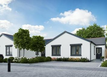 Thumbnail 3 bed bungalow for sale in Parsonage Lane, Begelly, Pembrokeshire