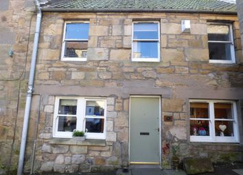 Thumbnail 2 bed terraced house for sale in Crossgate, Cupar, Fife
