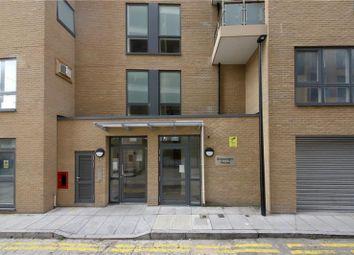 Thumbnail 2 bed flat for sale in Boulcott Street, London
