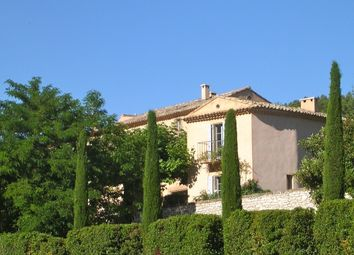Thumbnail 9 bed property for sale in Luberon, Vaucluse, France