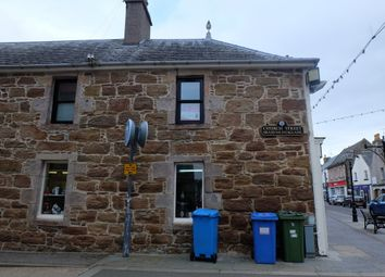 Thumbnail 1 bed flat for sale in High Street, Dingwall