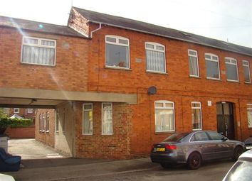 Thumbnail 2 bed flat for sale in Clarke Road, 23-33 Clarke Road, Northampton