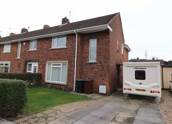 Thumbnail 3 bed property for sale in Hemswell Avenue, Lincoln