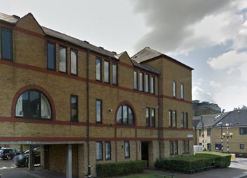 Thumbnail Studio to rent in Codling Close, London