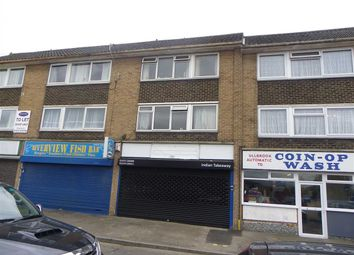 Thumbnail 2 bedroom flat to rent in Gateway Parade, Whinfell Way, Gravesend