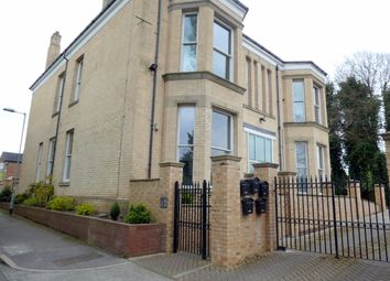 Thumbnail 2 bed flat for sale in The Lawns, Hull