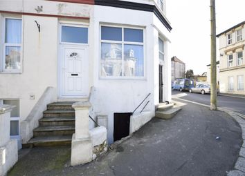 Thumbnail Property to rent in Hughenden Road, Hastings, East Sussex