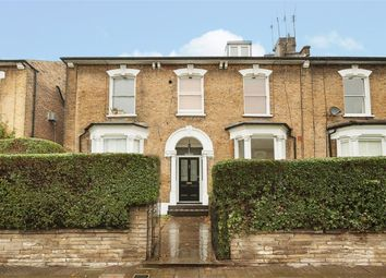 Thumbnail 1 bed flat to rent in Lordship Park, London