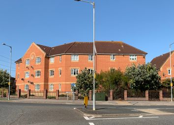 Swiftsure Road, Chafford Hundred, Essex RM16. 2 bed flat