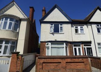 4 bed semi-detached house for sale in Nottingham Road, Long Eaton, Nottingham, Derbyshire NG10