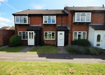 Thumbnail 2 bed terraced house for sale in Hawkedon Way, Lower Earley, Reading, Berkshire