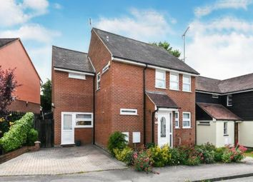 Thumbnail 4 bed detached house for sale in Braintree, Essex, .