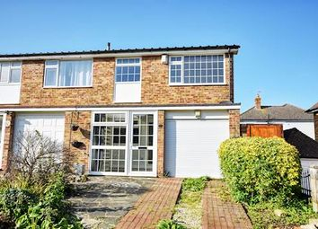 Thumbnail 3 bed end terrace house for sale in Hilda Vale, Locksbottom