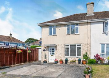 Thumbnail 3 bed semi-detached house for sale in Worcester Place, Southampton