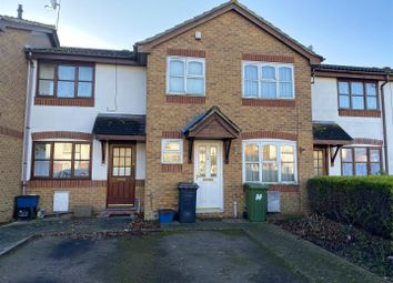 Thumbnail 2 bed property for sale in Farm Close, Borehamwood