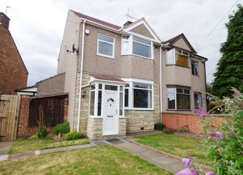 Thumbnail 3 bedroom semi-detached house for sale in Sadler Road, Keresley, Coventry