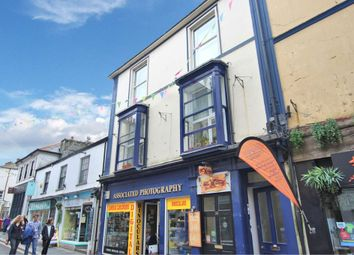 Thumbnail 2 bed flat for sale in Arwenack Street, Falmouth