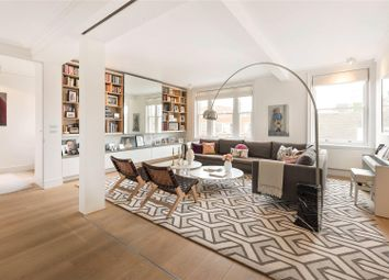 Thumbnail 5 bed flat for sale in York Mansions, Prince Of Wales Drive, Battersea, London