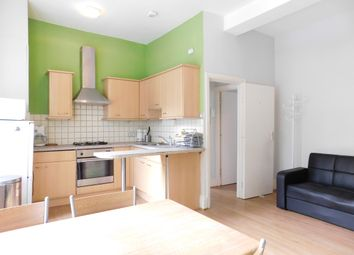 Thumbnail 1 bed flat for sale in Holloway Road, Islington