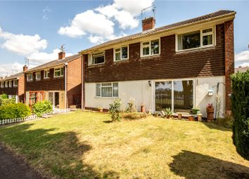 Thumbnail 3 bed semi-detached house for sale in The Laurels, Mangotsfield, Bristol