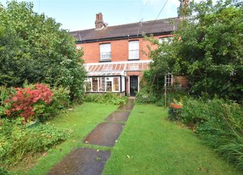 Thumbnail Terraced house for sale in Belmont Road, Tiverton