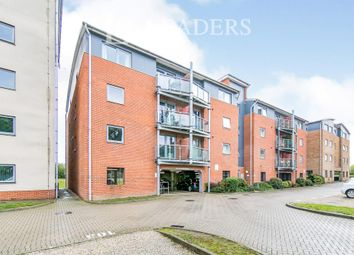 2 bed flat to rent in De Grey Road, Severalls Industrial Park, Colchester CO4