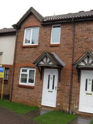 Thumbnail 2 bed terraced house for sale in Minstrel Way, Churchdown, Gloucester