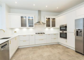 Thumbnail 3 bedroom flat to rent in Hanover Gate Mansions, Park Road, Regents Park, London