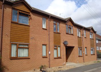 Thumbnail 1 bed flat to rent in Sheriff House, Park Road, Irthlingborough