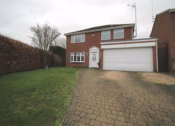 4 bed property for sale in Fraser Close, Daventry NN11