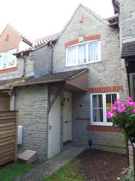 Thumbnail 2 bed terraced house to rent in Wharfdale Way, Hardwick