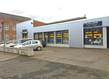 Thumbnail Commercial property for sale in Corporation Road, Darlington