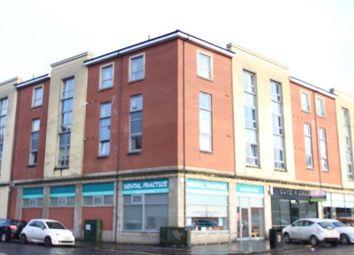 Thumbnail 3 bed flat for sale in Alexandra Gate, Dennistoun, Glasgow, Lanarkshire