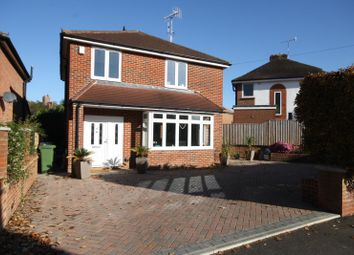 Thumbnail 3 bed detached house for sale in Orchard Way, Reigate